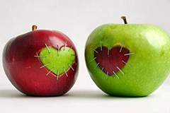 Apple-Love