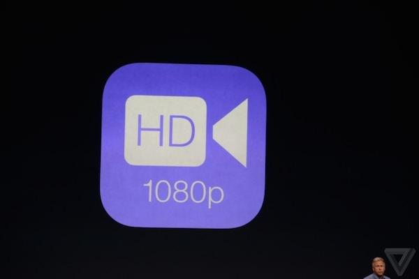 FaceTime 1080p