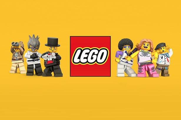 В App Store появился специальный раздел LEGO