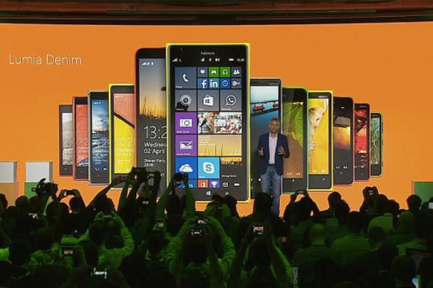 Lumia Denim 3