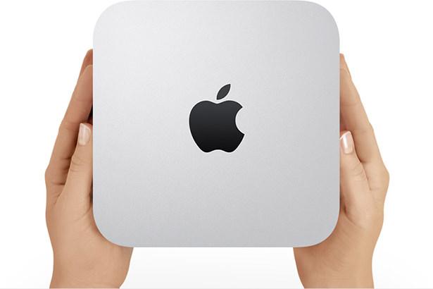 Apple обновит линейку Mac mini в октябре