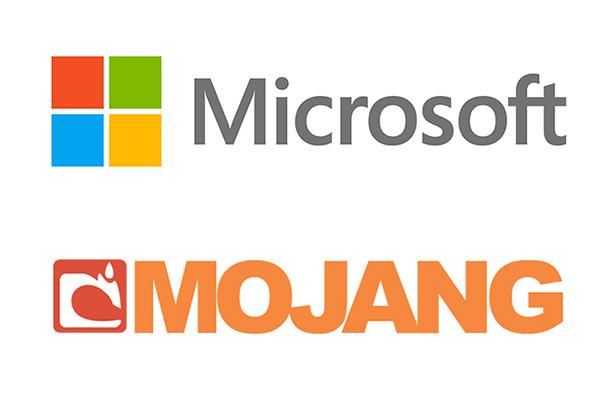 Microsoft собирается приобрести компанию Mojang, которая создала Minecraft