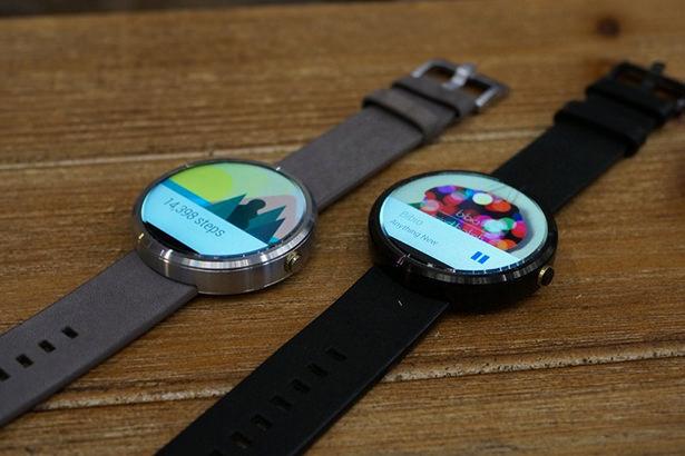Все «умные» часы Moto 360 были распроданы за несколько часов