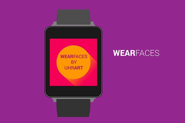 Разработчики перенесли интерфейс Apple Watch на часы Android Wear