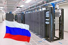 Russia Server