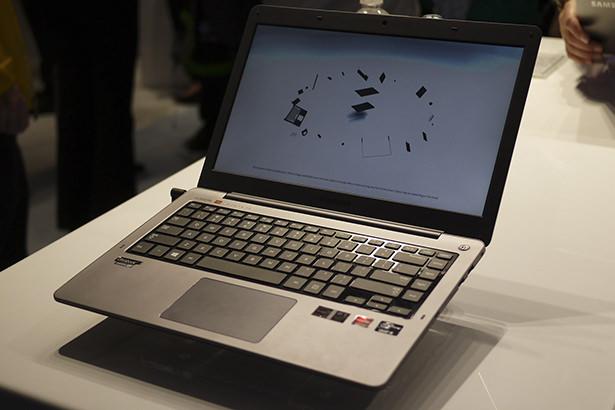 Samsung больше не будет поставлять ноутбуки в Европу
