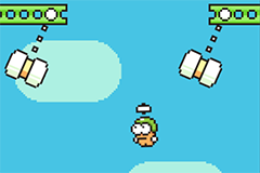 Swing Copters 3