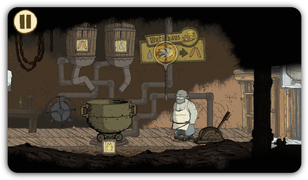 Valiant Hearts The Great War 4