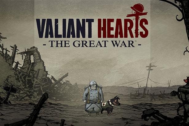 Обзор Valiant Hearts: The Great War — шедевр теперь и на iOS
