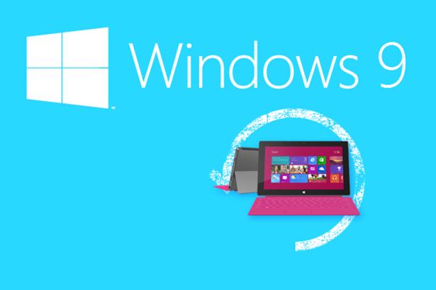 Microsoft разослала приглашения на презентацию Windows 9