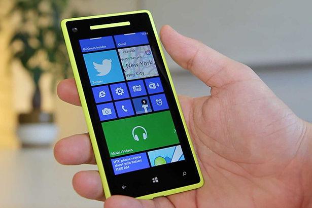 Microsoft рассказала о достижениях Windows Phone