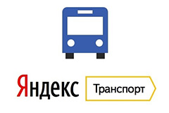 Yandex Transport 2