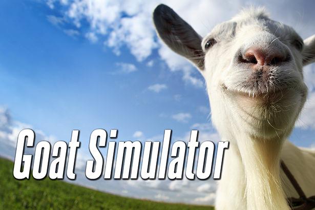 Симулятор козы для iOS и Android разошлось тиражом в 100 тысяч копий за пять дней