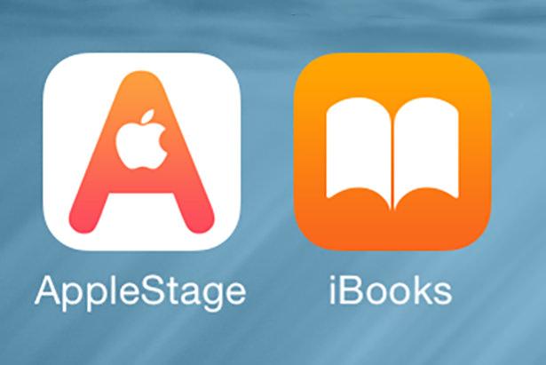 Как изменился iBooks с выходом iOS 8.1 Beta 1