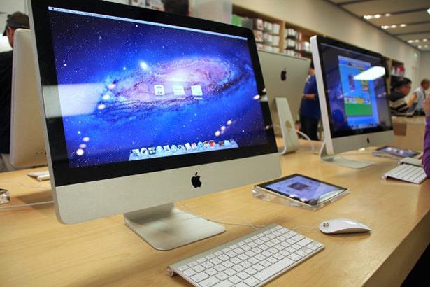 Apple может представить  обновленный iMac с Retina экраном уже в октябре
