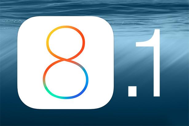 Полный список изменений в iOS 8 Beta 1