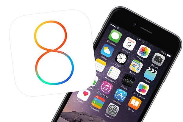 Эксперты сравнили время автономной работы iPhone и iPad на iOS 7.1.2 и iOS 8