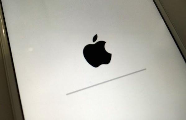 iOS 8.0.1 fail