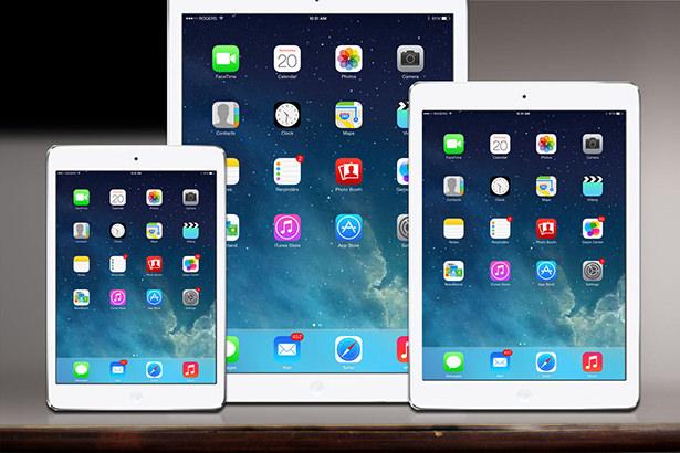 iPad Pro получит процессор A8X и 2 ГБ оперативной памяти