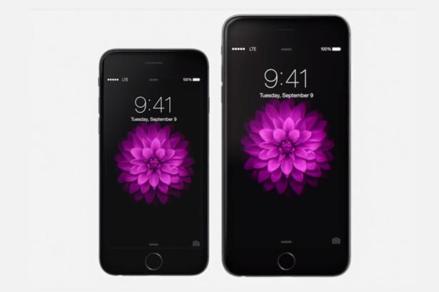 iPhhone 6