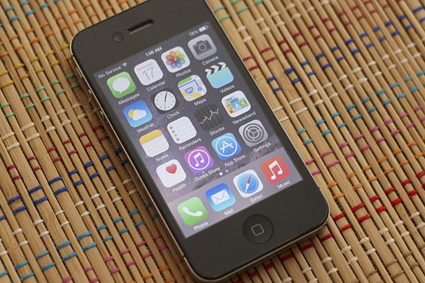 iPhone 4s работает на iOS 8 намного медленнее, чем на iOS 7.1.2