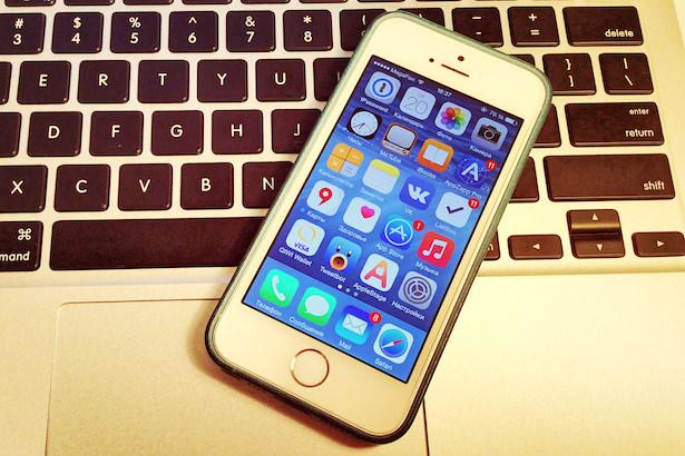 Что лучше выбрать iPhone 5s, iPhone 6 или iPhone 6 Plus ?
