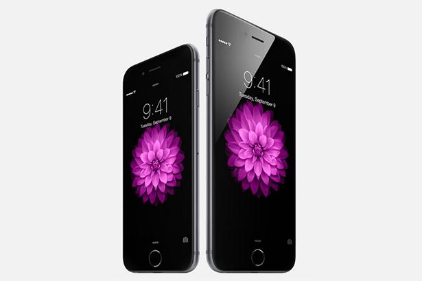 Apple объявила цены на iPhone 6 и iPhone Plus в России