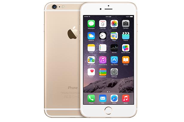 В России открылись предзаказы на iPhone 6 и iPhone 6 Plus