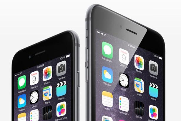 Журналисты опубликовали первые обзоры iPhone 6 и iPhone Plus