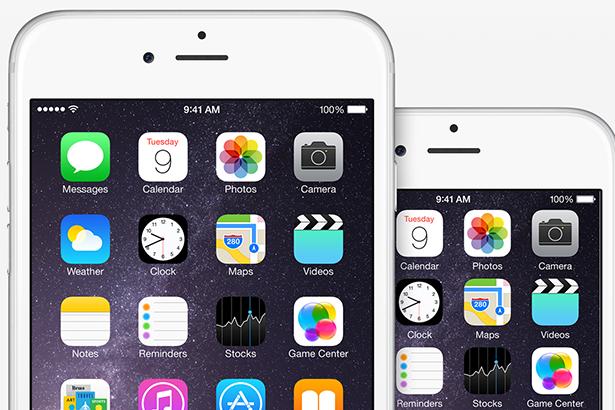 Продажи iPhone 6 и iPhone 6 Plus в первый уик-энд превысили 10 миллионов устройств