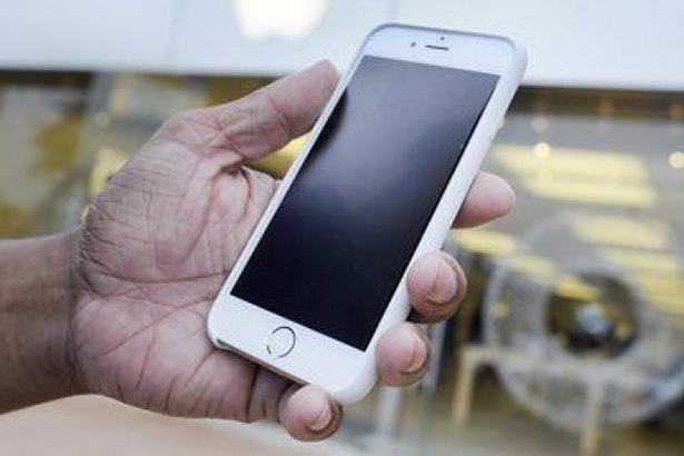На сайте Apple появилась мобильная версия