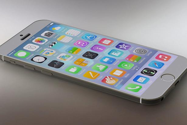 5,5-дюймовый iPhone 6 будет поддерживать многозадачность с разделением экрана на две части