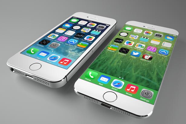 В сети появился видеообзор настоящего iPhone 6
