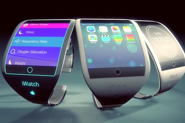 AppleStage: Какими должны быть «умные» часы iWatch?