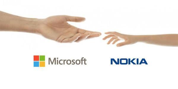 nokia plus microsoft