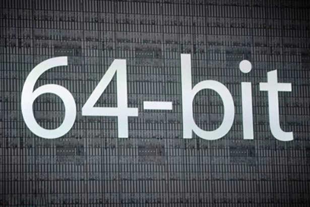 С февраля в App Store все приложения будут должны поддерживать 64-битные процессоры и iOS 8