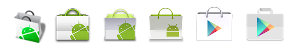 Android L маркет