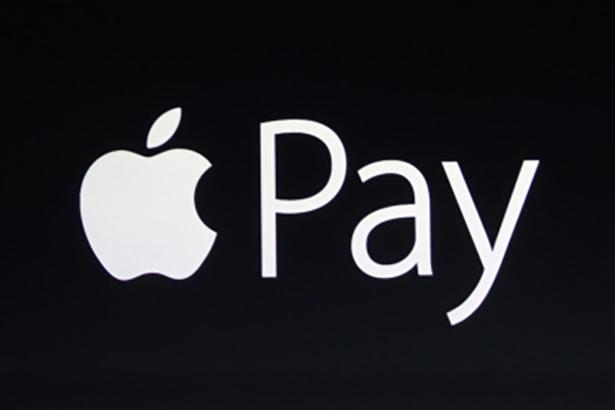 Платежную систему Apple Pay можно использовать за пределами США