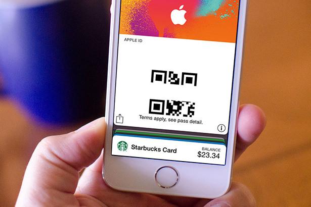 Apple собирается существенно расширить применение NFC в iPhone 6 и iPhone 6 Plus