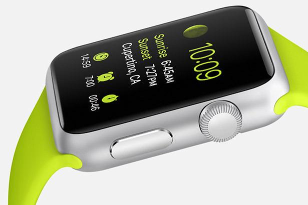 Заряжать «умные» часы Apple Watch придётся каждый день
