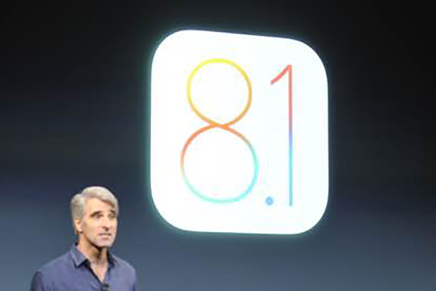 Финальная версия OS X Yosemite выйдет сегодня, а iOS 8.1 в понедельник
