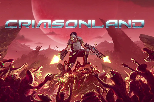 Игра Crimsonland HD стала доступна для загрузки пользователям iOS