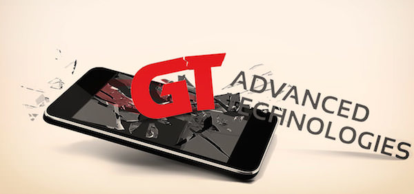GT Advanced Technologies 2