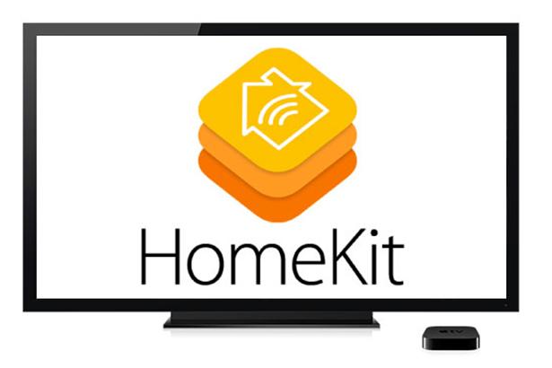 Apple TV может стать основой для платформы «умного» дома HomeKit