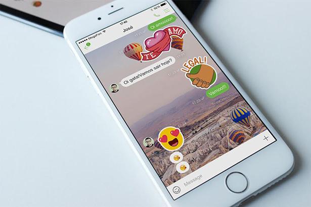 Для загрузки в App Store стала доступна улучшенная версия ICQ