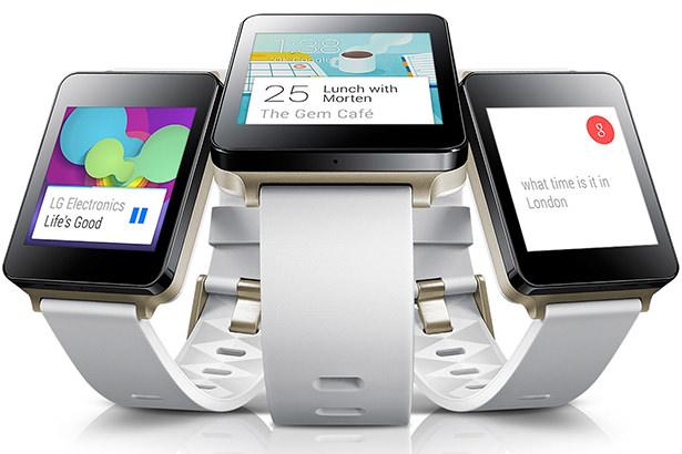 LG G Watch теперь можно купить за 149$