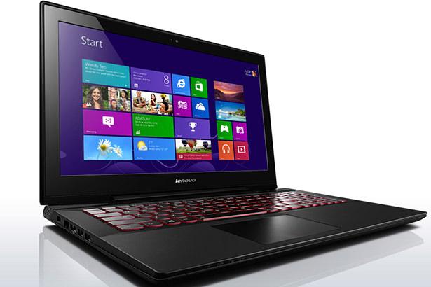 Игровой ноутбук Lenovo Y50 начал продаваться в России