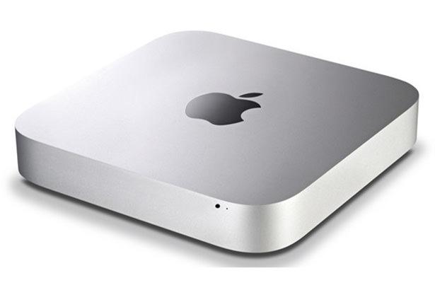Оперативная память нового Mac mini оказалась припаянной к материнской плате
