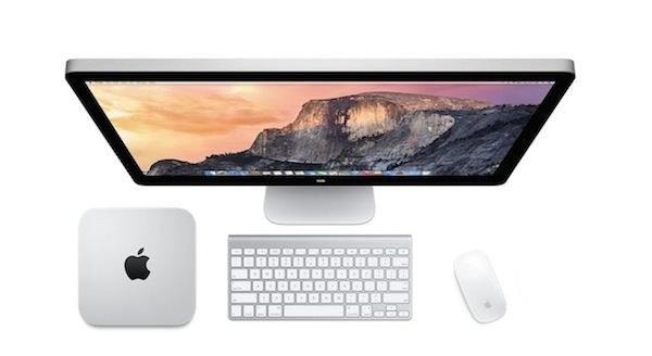 Mac mini 2015