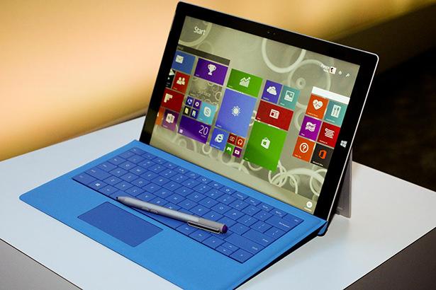 Сатья Наделла: Линейка планшетов Surface от Microsoft будет развиваться